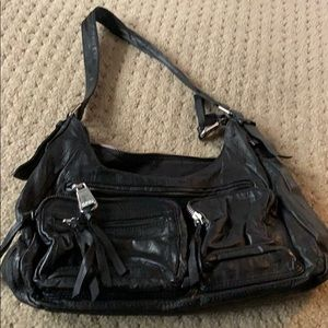 Marc New York leather handbag!